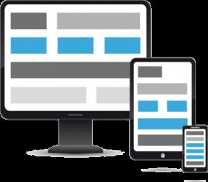 pagina web seo responsive