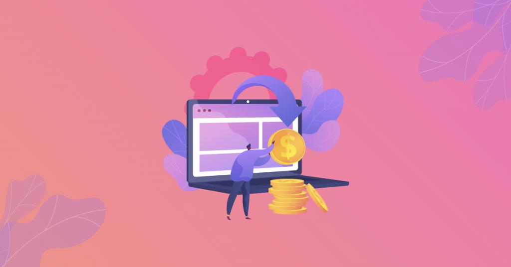 Formas de monetizar pagina WEB de WordPress